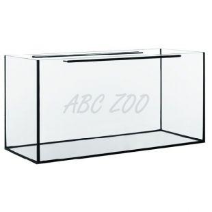 Akvárium klasické 80x40x40cm / 128L