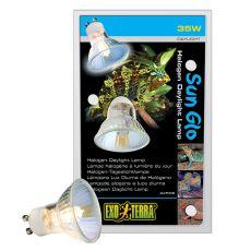 Žiarovka Exo Terra Halogen Daylight Lamp 35W