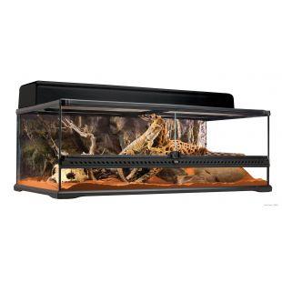 Exo Terra terárium sklenené 90 x 45 x 30cm