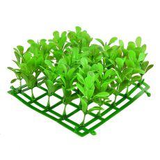 Akvarijná rastlina umelá CP01-15P - 15 x 15 cm
