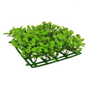 Akvarijná rastlina umelá CP04-15P - 15 x 15 cm