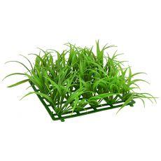 Akvarijná rastlina umelá CP06-15P - 15 x 15 cm