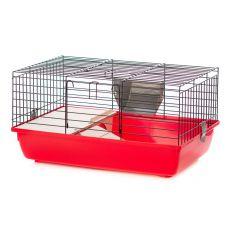 Klietka pre králika a morča - SUPER RABBIT 60 COLOR