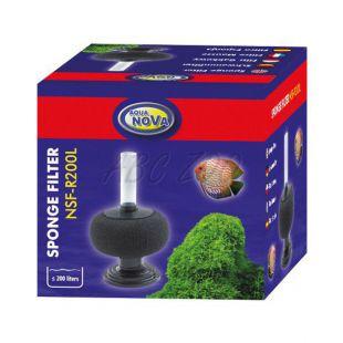 Molitanový filter NSF-R200L