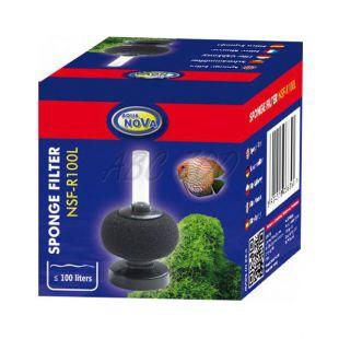 Molitanový filter NSF-R100L