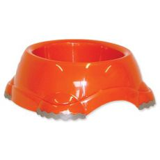 Miska Dog Fantasy plast - oranžová, 2200ml