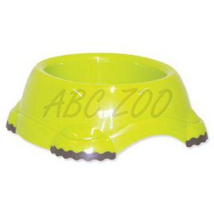 Miska Dog Fantasy plast - zelená, 735ml