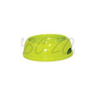 Miska pre psov Dog Fantasy - zelená, 770 ml