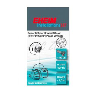 EHEIM Power Diffusor pre hadice priemeru 12/16mm