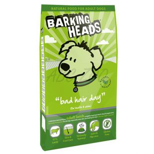 Barking Heads Bad Hair Day - 6kg