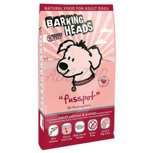 Barking Heads Fusspot - 6kg