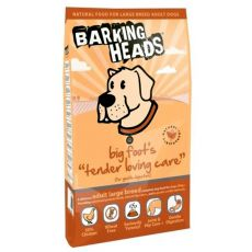 Barking Heads Big Foot Tender Loving Care- 12kg