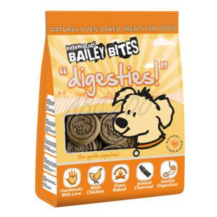 Barking Heads Bailey Bites Digesties - 200g