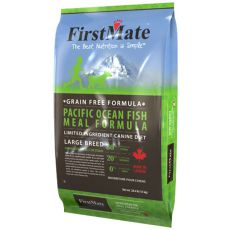FirstMate Pacific Fish LARGE BREED 13kg