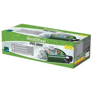 TetraPond UVC 8000 - 9W