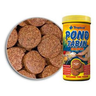 TROPICAL Pond Tabin 600ml/320g