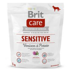 Brit Care Grain Free Sensitive 1kg