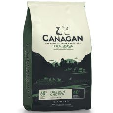CANAGAN Free-Run Chicken – 12kg