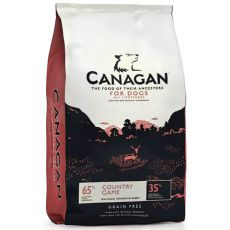 CANAGAN Country Game – 12kg