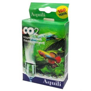 CO2 permanent test