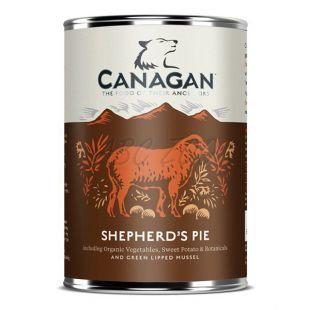 Konzerva CANAGAN Shepherd´s Pie, 400g