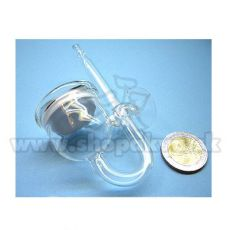 CO2 difuzer sklenený - BASE