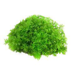 Akvarijná rastlina umelá PP407 - M - 12 x 12 cm