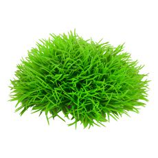 Akvarijná rastlina umelá PP414 - S - 10 x 10 cm
