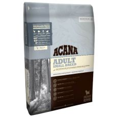 ACANA Heritage Adult Small Breed - 6kg