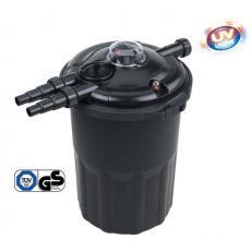 BOYU EFU 15000 + 24W UV - jazierkový filter