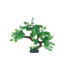Umelá akvarijná rastlina KB – 020 - 25 x 5 x 23 cm