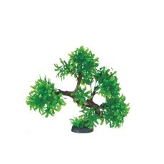 Umelá akvarijná rastlina KB – 013 - 23 x 5 x 25,5 cm