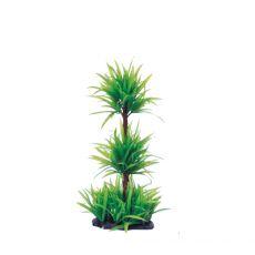 Umelá akvarijná rastlina KA – 070 - 35 x 11 cm
