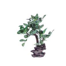 Dekoratívna umelá rastlina do akvária AP-621 - 18 x 10 cm