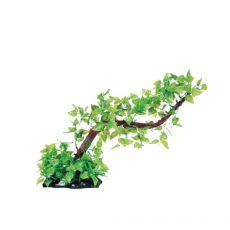 Umelá rastlina do akvária KC-027 - 30 x 33 cm