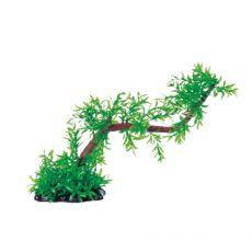 Umelá rastlina do akvária KC-039 - 30 x 33 cm