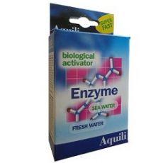 Bio Enzyme (12 tbl ) - enzýmy na výživu nitrifikačných baktérií