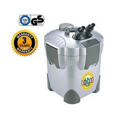 Vonkajší filter BOYU EFU-25 + 5W UV ( 150-250L)