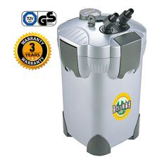 Vonkajší filter BOYU EFU-45 + 5W UV ( 350-450L)