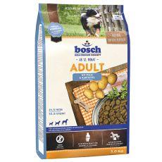 Bosch ADULT Fish & Potato 3kg
