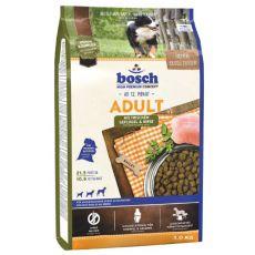Bosch ADULT Hydina a Proso 3kg