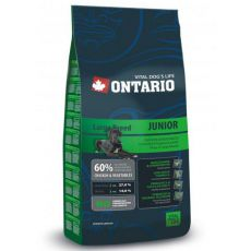 Ontario Junior Large - 2,5kg