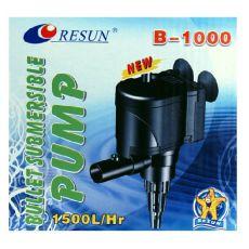 Čerpacia hlava POWER HEAD B 1000 - 1000l/h - 15Watt