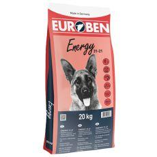 EUROBEN 31-21 Energy 20kg