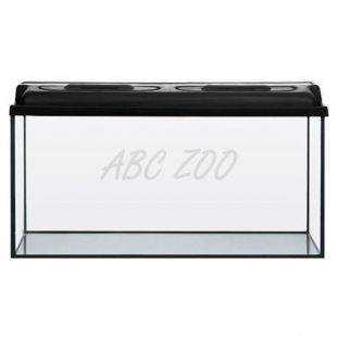 Akva DIVERSA 100x40x50 cm 200l + kryt s osvetlením