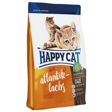 Happy Cat Adult Atlantik-Lachs, 10kg