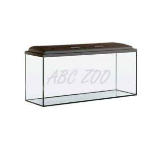 Akva DIVERSA 120x40x50 cm 240l + kryt s osvetlením