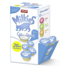 Animonda Milkies Cat Snack - ACTIVE 20 x 15g