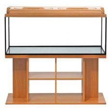 Akvárium komplet DIVERSA 240l + stolík BUDGET