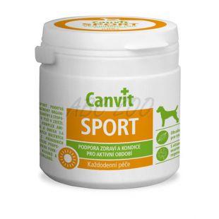 Canvit SPORT - pre športujúce psy, 100g